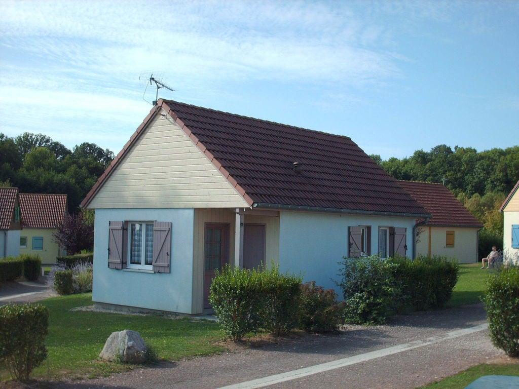 Ferienhaus Le Lac du Der Marina Holyder 2 (256084), Giffaumont Champaubert, Marne, Champagne-Ardennes, Frankreich, Bild 8