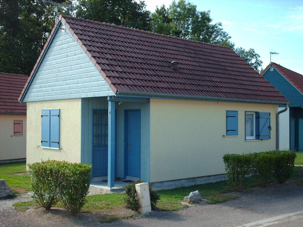 Ferienhaus Le Lac du Der Marina Holyder 2 (256084), Giffaumont Champaubert, Marne, Champagne-Ardennes, Frankreich, Bild 7