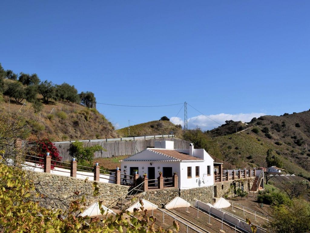 Ferienhaus Mirador del Puerto (60323), El Borge, Malaga, Andalusien, Spanien, Bild 2
