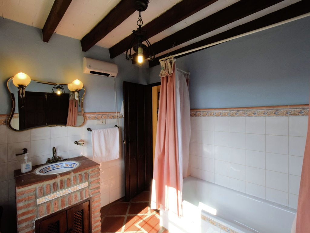 Ferienhaus Mirador del Puerto (60323), El Borge, Malaga, Andalusien, Spanien, Bild 20