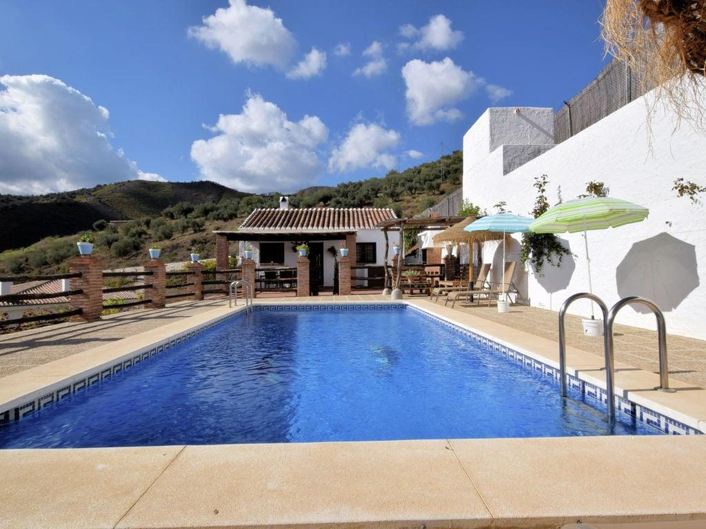 Ferienhaus Mirador del Puerto (60323), El Borge, Malaga, Andalusien, Spanien, Bild 4