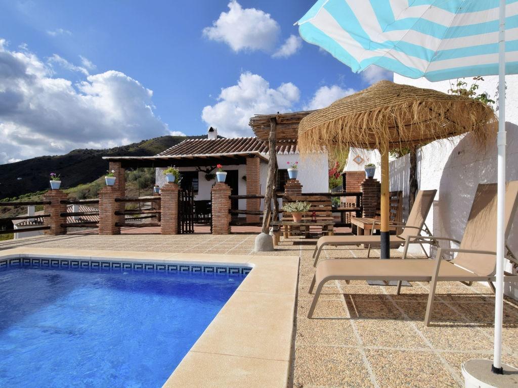 Ferienhaus Mirador del Puerto (60323), El Borge, Malaga, Andalusien, Spanien, Bild 5