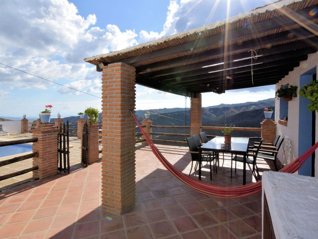 Ferienhaus Mirador del Puerto (60323), El Borge, Malaga, Andalusien, Spanien, Bild 23
