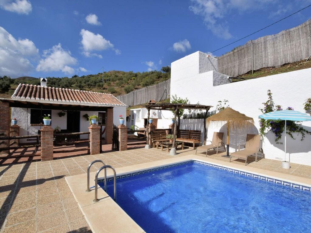 Ferienhaus Mirador del Puerto (60323), El Borge, Malaga, Andalusien, Spanien, Bild 25