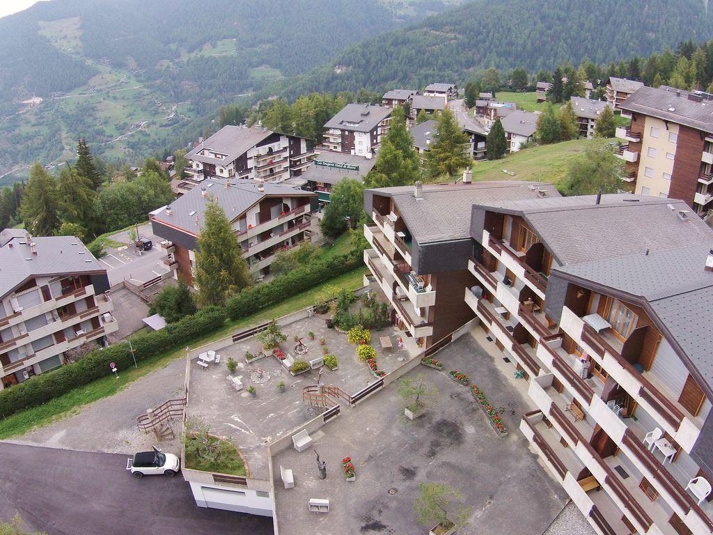 Ferienwohnung Bellevue (61347), La Tzoumaz, 4 Vallées, Wallis, Schweiz, Bild 3