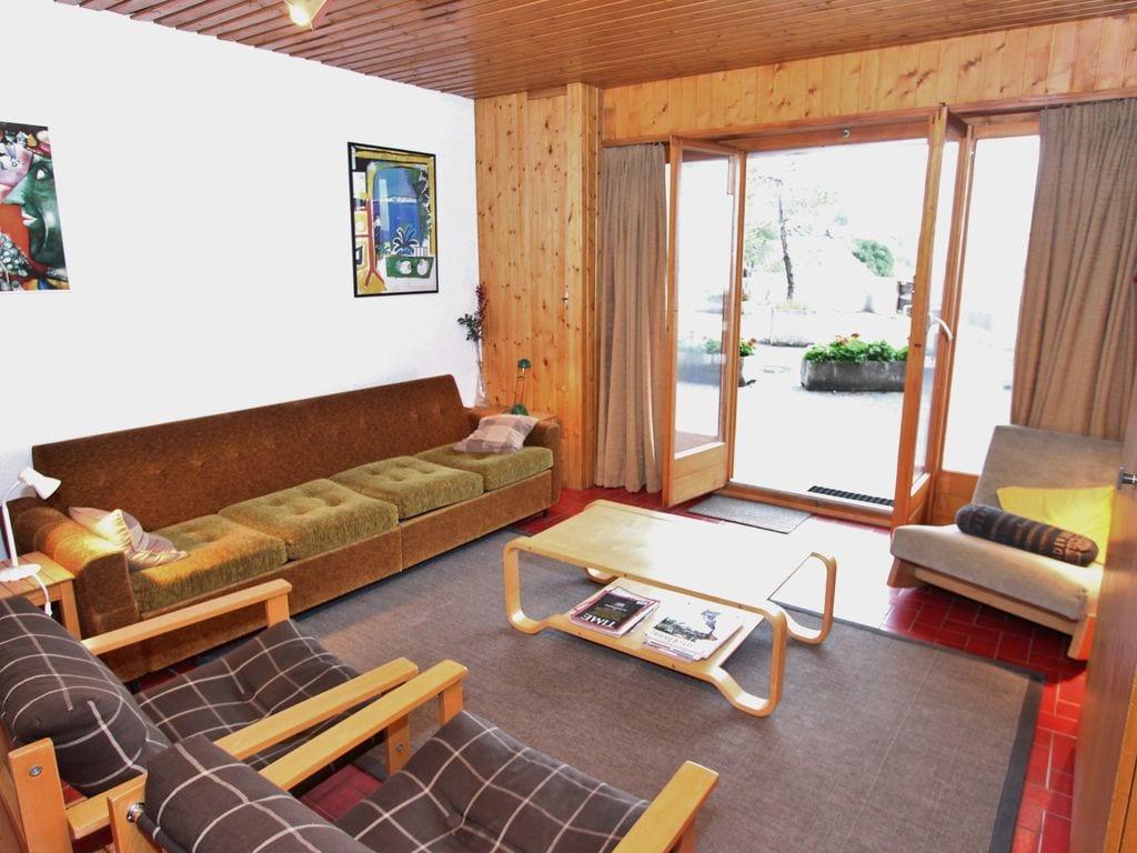 Ferienwohnung Bellevue (61347), La Tzoumaz, 4 Vallées, Wallis, Schweiz, Bild 5