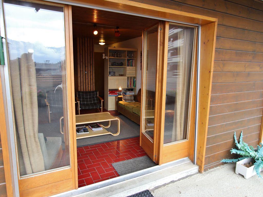 Ferienwohnung Bellevue (61347), La Tzoumaz, 4 Vallées, Wallis, Schweiz, Bild 11