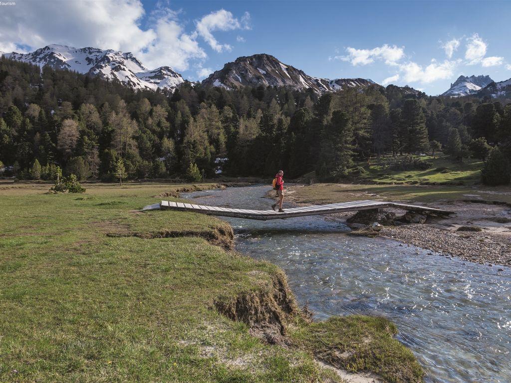 Ferienwohnung Bellevue (61347), La Tzoumaz, 4 Vallées, Wallis, Schweiz, Bild 16