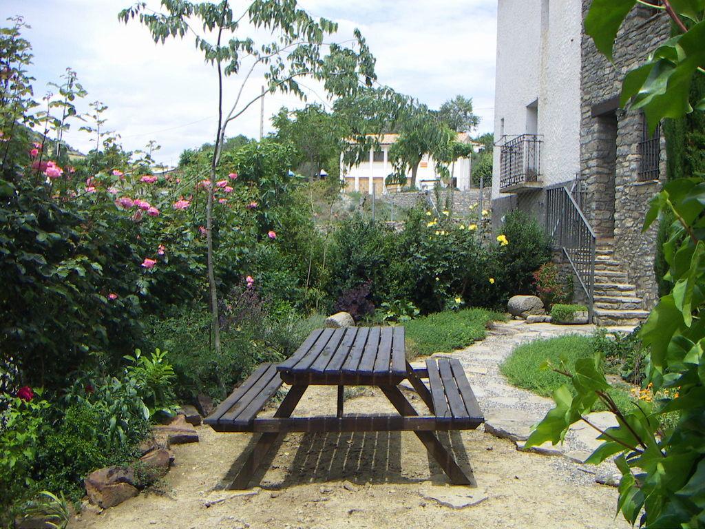 Appartement de vacances Casa Vella (60061), Castigaleu, Huesca, Aragon, Espagne, image 17