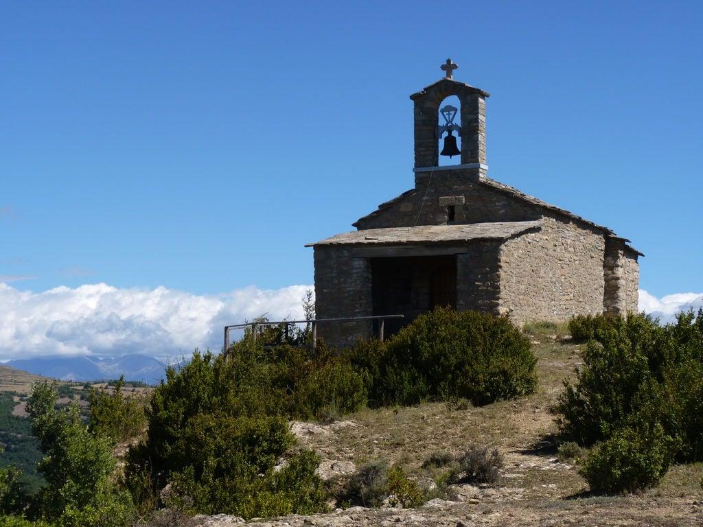 Appartement de vacances Casa Vella (60061), Castigaleu, Huesca, Aragon, Espagne, image 23