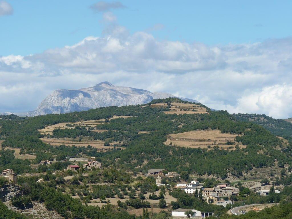Appartement de vacances Casa Vella (60061), Castigaleu, Huesca, Aragon, Espagne, image 20