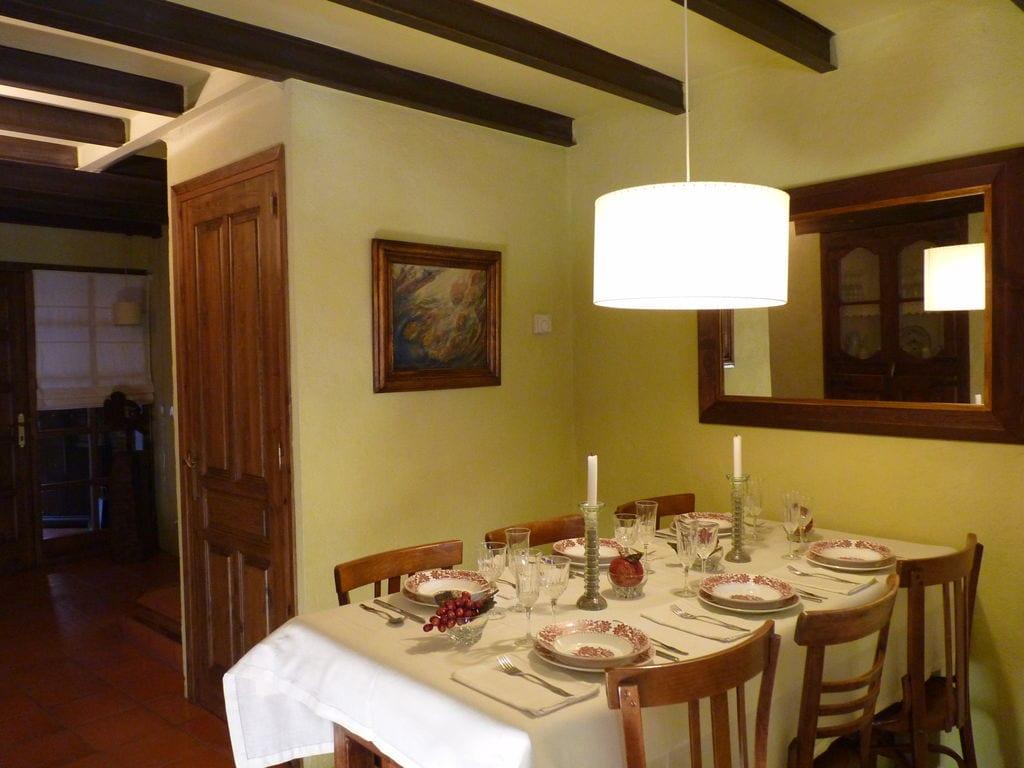 Appartement de vacances Casa Vella (60061), Castigaleu, Huesca, Aragon, Espagne, image 5