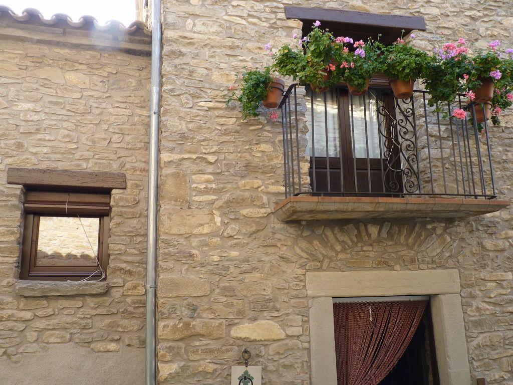 Appartement de vacances Casa Vella (60061), Castigaleu, Huesca, Aragon, Espagne, image 3
