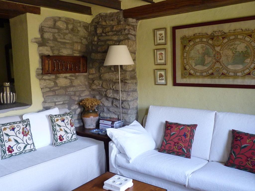 Appartement de vacances Casa Vella (60061), Castigaleu, Huesca, Aragon, Espagne, image 4
