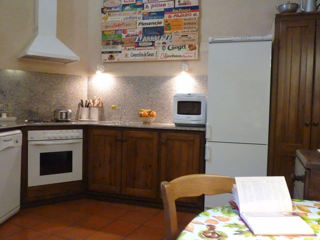 Appartement de vacances Casa Vella (60061), Castigaleu, Huesca, Aragon, Espagne, image 6