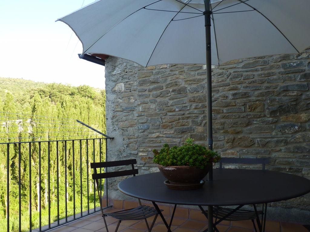 Appartement de vacances Casa Vella (60061), Castigaleu, Huesca, Aragon, Espagne, image 19