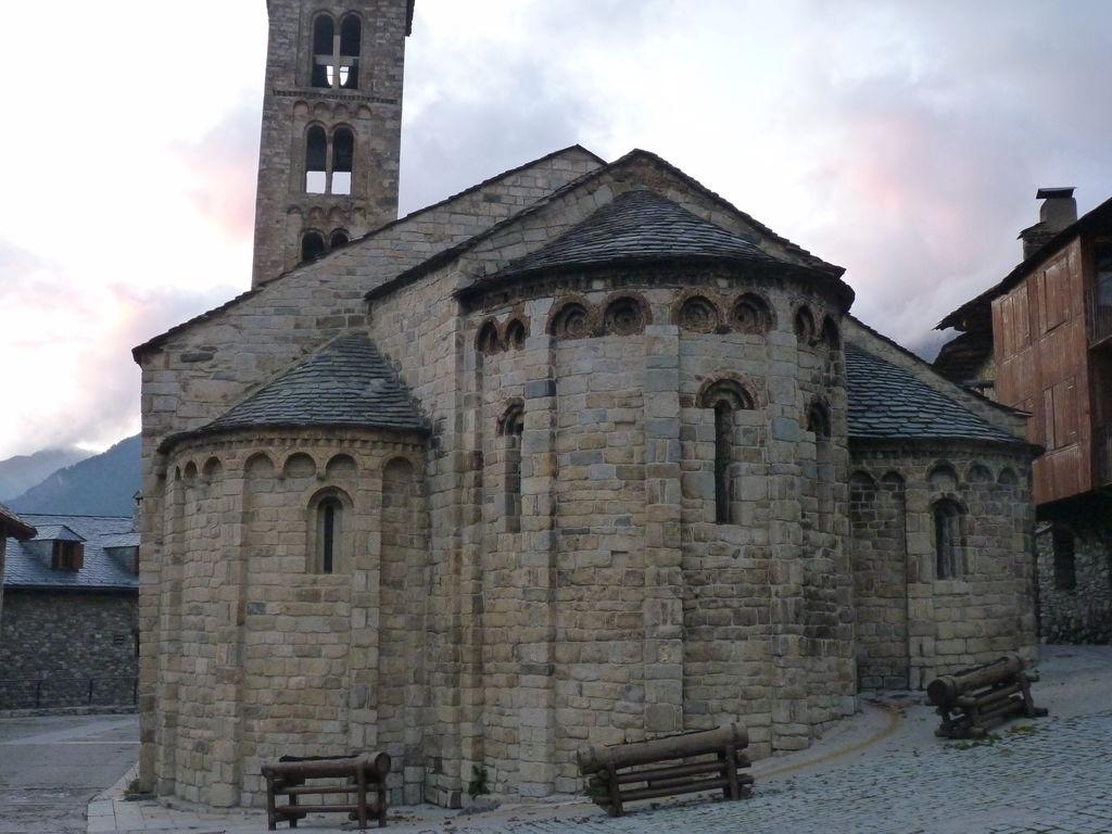 Appartement de vacances Casa Vella (60061), Castigaleu, Huesca, Aragon, Espagne, image 25