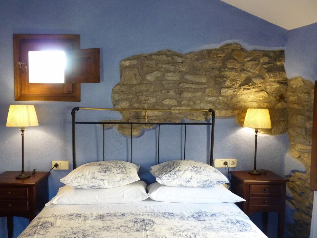 Appartement de vacances Casa Vella (60061), Castigaleu, Huesca, Aragon, Espagne, image 7