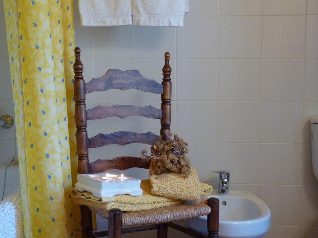 Appartement de vacances Casa Vella (60061), Castigaleu, Huesca, Aragon, Espagne, image 12