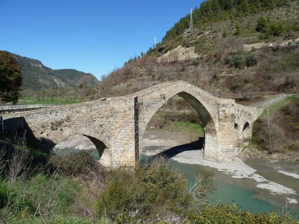 Appartement de vacances Casa Vella (60061), Castigaleu, Huesca, Aragon, Espagne, image 28