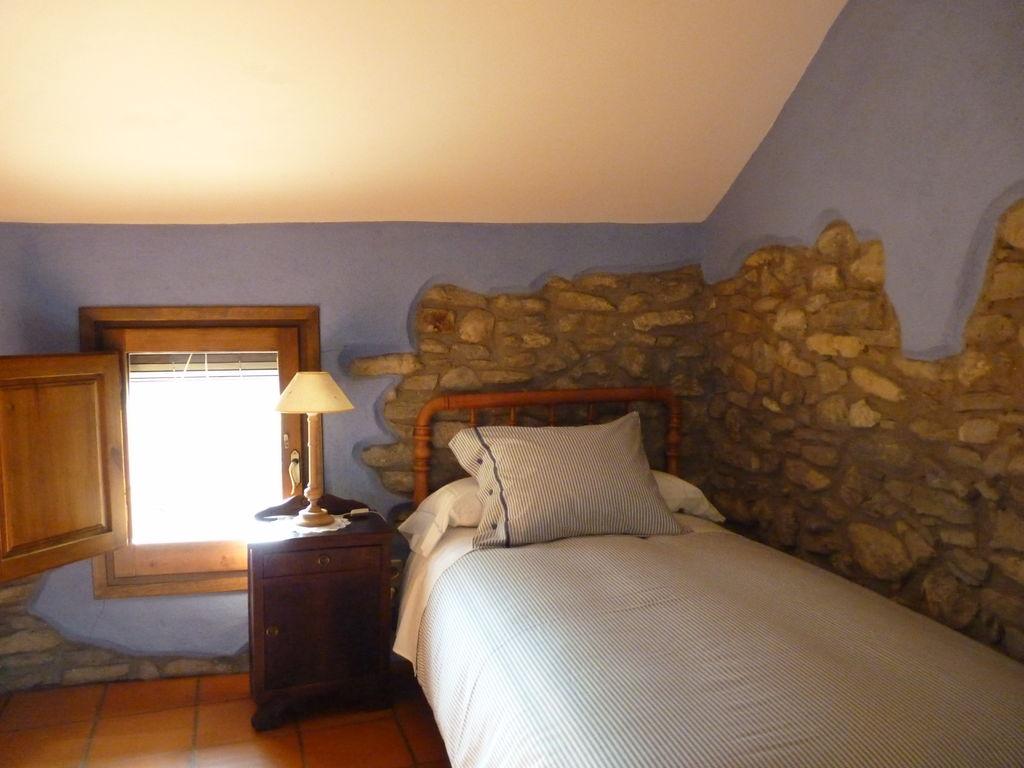 Appartement de vacances Casa Vella (60061), Castigaleu, Huesca, Aragon, Espagne, image 8