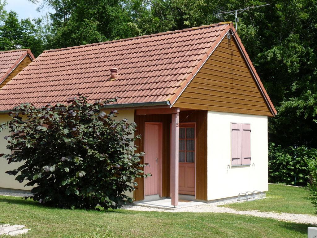Ferienhaus Le Lac du Der Marina Holyder 1 (256086), Giffaumont Champaubert, Marne, Champagne-Ardennes, Frankreich, Bild 2