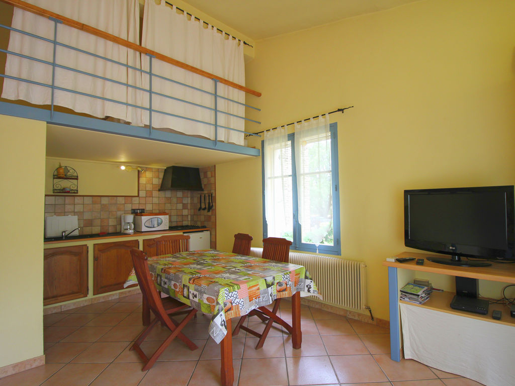 Holiday house Souleiado (59029), L'Isle sur la Sorgue, Vaucluse, Provence - Alps - Côte d'Azur, France, picture 9
