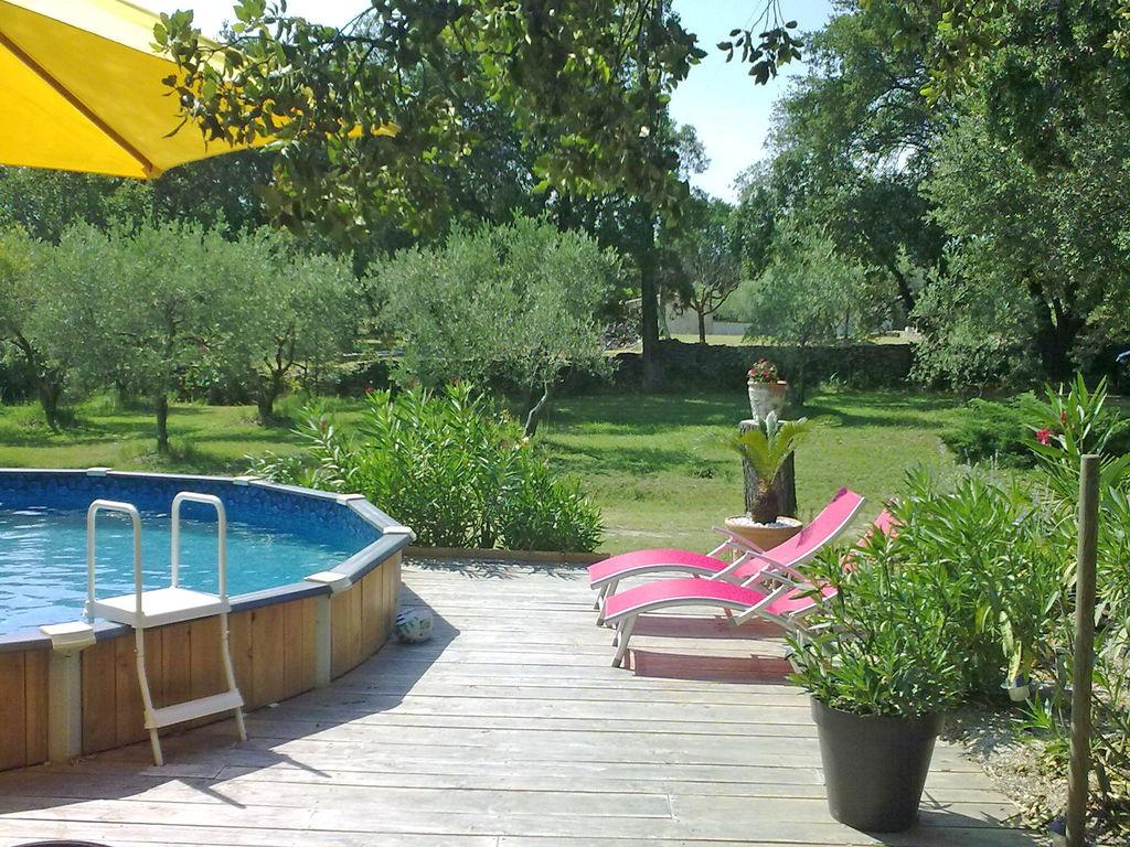 Holiday house Souleiado (59029), L'Isle sur la Sorgue, Vaucluse, Provence - Alps - Côte d'Azur, France, picture 4