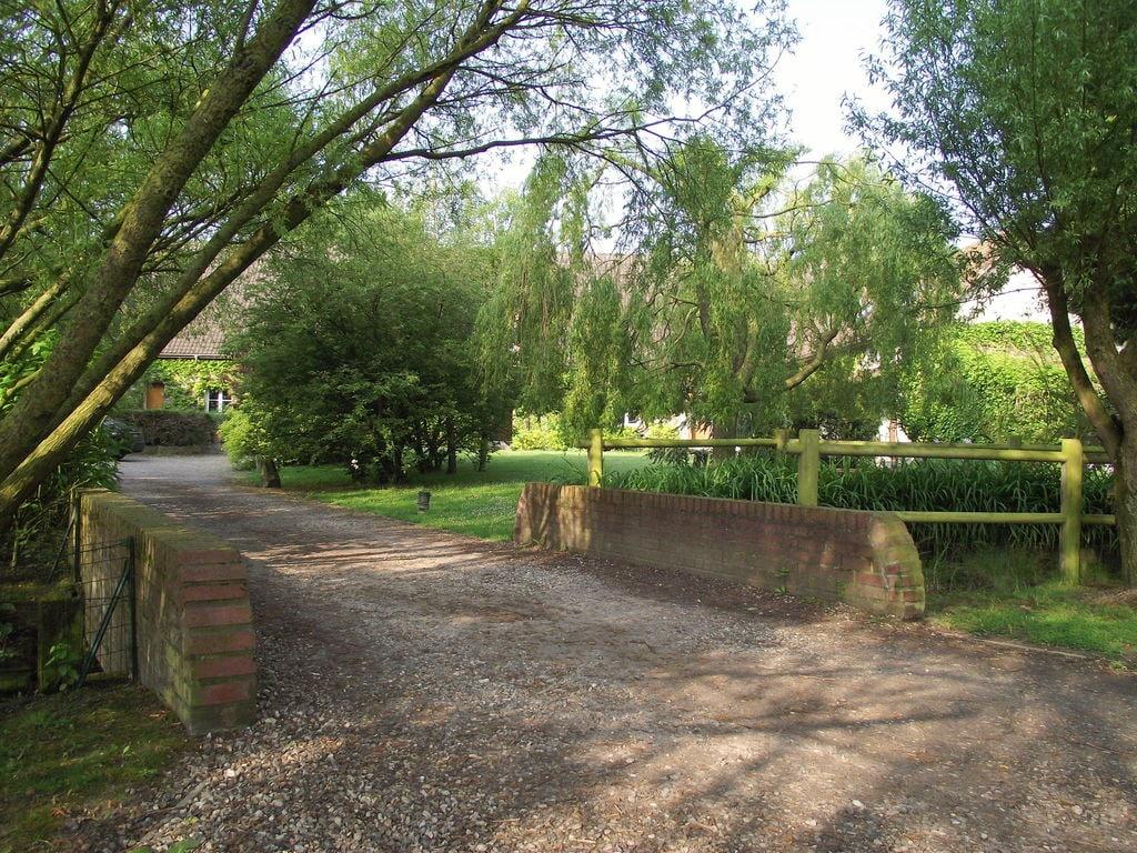 Ferienhaus Gemütliches Ferienhaus mit Pool in Quend-Plage-les-Pins (58670), Rue, Somme, Picardie, Frankreich, Bild 13