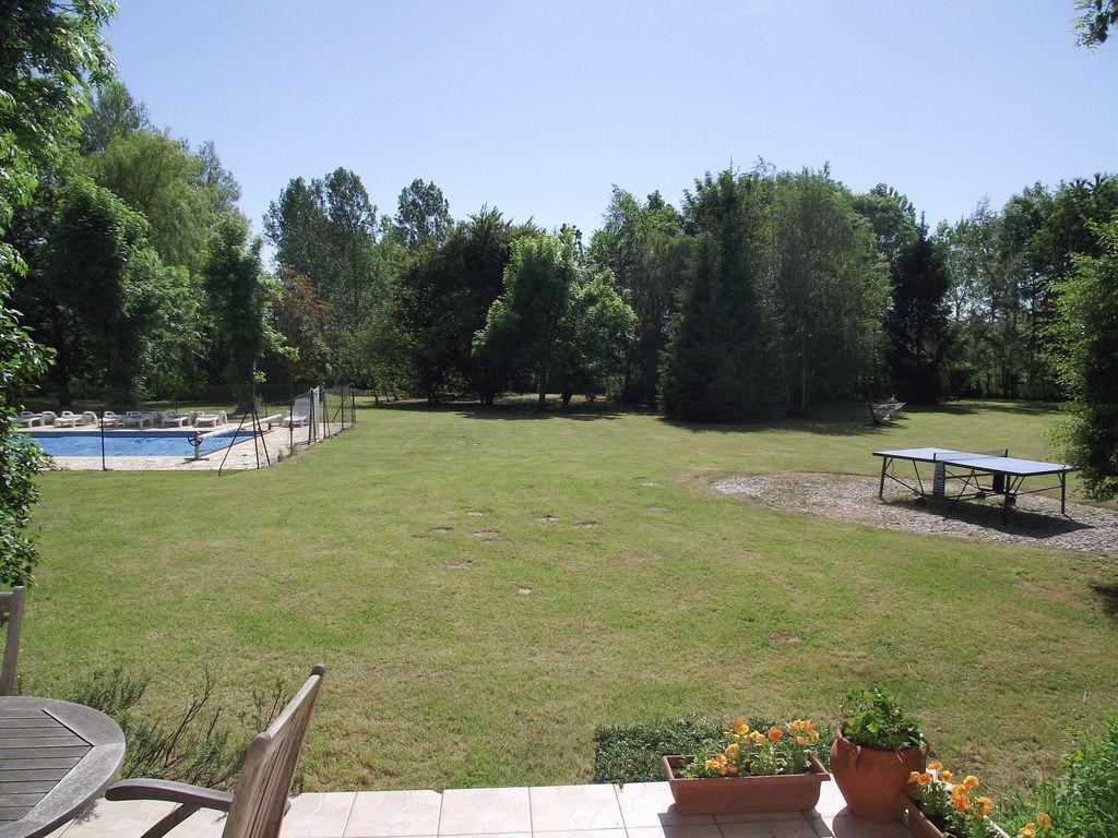 Ferienhaus Gemütliches Ferienhaus mit Pool in Quend-Plage-les-Pins (58670), Rue, Somme, Picardie, Frankreich, Bild 14