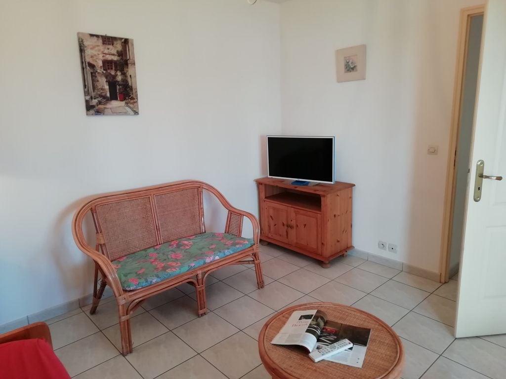 Ferienhaus Gemütliches Ferienhaus mit Pool in Quend-Plage-les-Pins (58670), Rue, Somme, Picardie, Frankreich, Bild 4