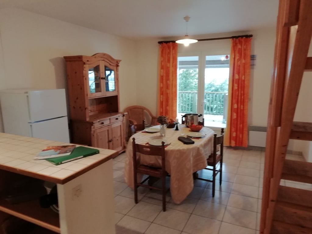 Ferienhaus Gemütliches Ferienhaus mit Pool in Quend-Plage-les-Pins (58670), Rue, Somme, Picardie, Frankreich, Bild 6