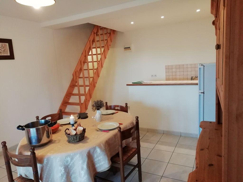 Ferienhaus Gemütliches Ferienhaus mit Pool in Quend-Plage-les-Pins (58670), Rue, Somme, Picardie, Frankreich, Bild 5