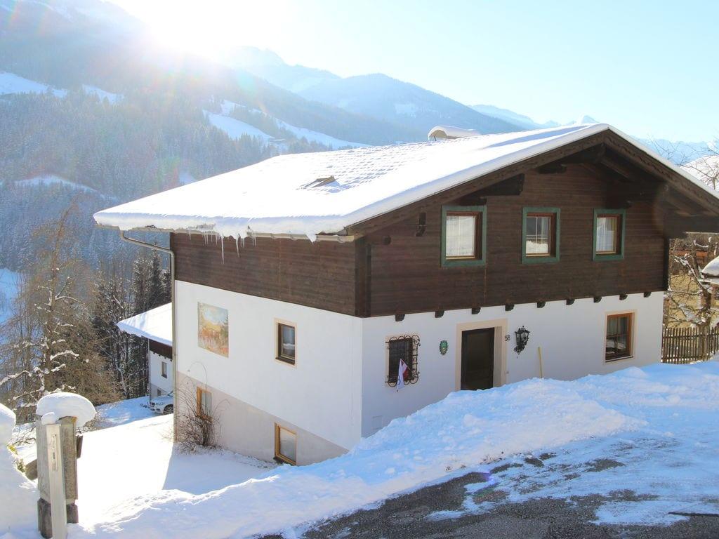 Appartement de vacances Rosina (60074), Taxenbach, Pinzgau, Salzbourg, Autriche, image 19