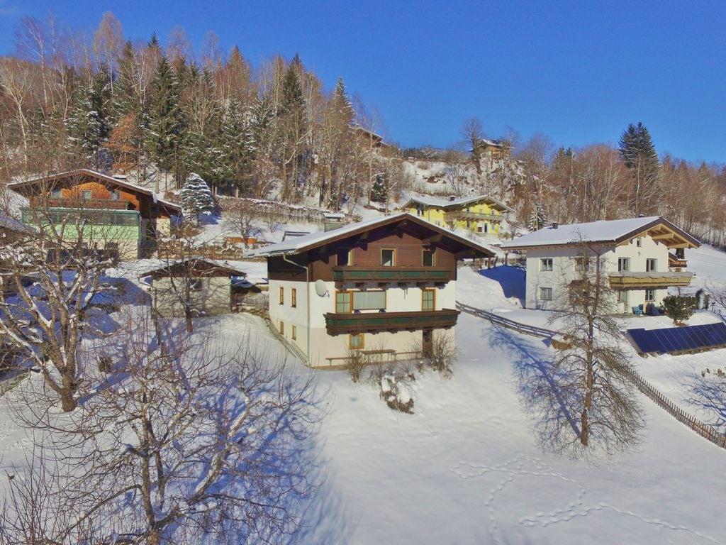 Appartement de vacances Rosina (60074), Taxenbach, Pinzgau, Salzbourg, Autriche, image 17