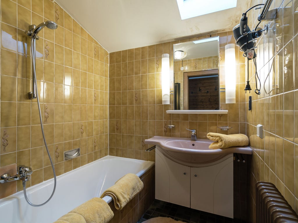 Appartement de vacances Rosina (60074), Taxenbach, Pinzgau, Salzbourg, Autriche, image 10