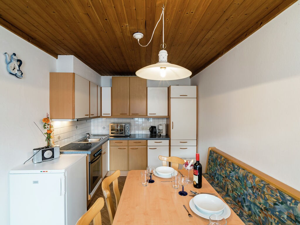 Appartement de vacances Rosina (60074), Taxenbach, Pinzgau, Salzbourg, Autriche, image 4