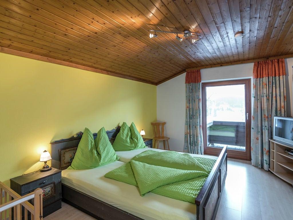 Appartement de vacances Rosina (60074), Taxenbach, Pinzgau, Salzbourg, Autriche, image 8