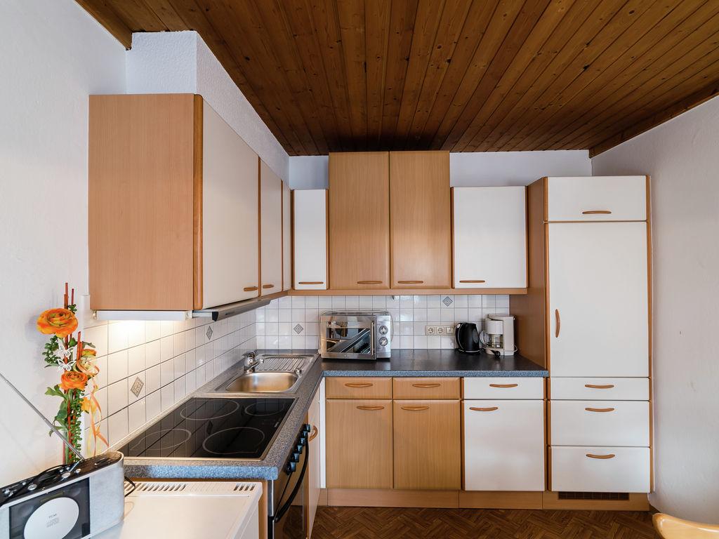 Appartement de vacances Rosina (60074), Taxenbach, Pinzgau, Salzbourg, Autriche, image 7