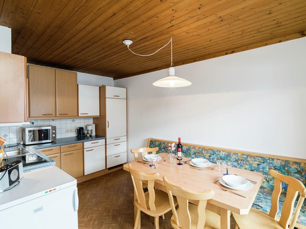 Appartement de vacances Rosina (60074), Taxenbach, Pinzgau, Salzbourg, Autriche, image 3