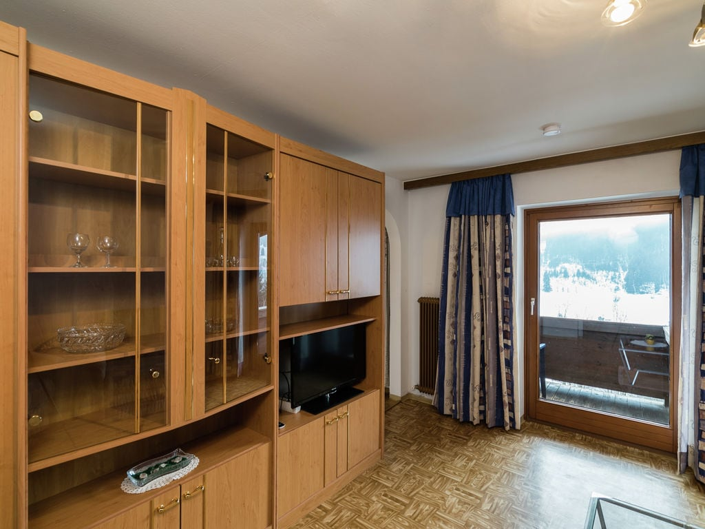 Appartement de vacances Rosina (60074), Taxenbach, Pinzgau, Salzbourg, Autriche, image 1