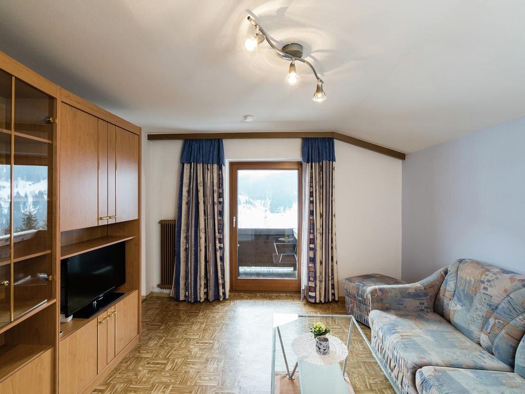 Appartement de vacances Rosina (60074), Taxenbach, Pinzgau, Salzbourg, Autriche, image 2