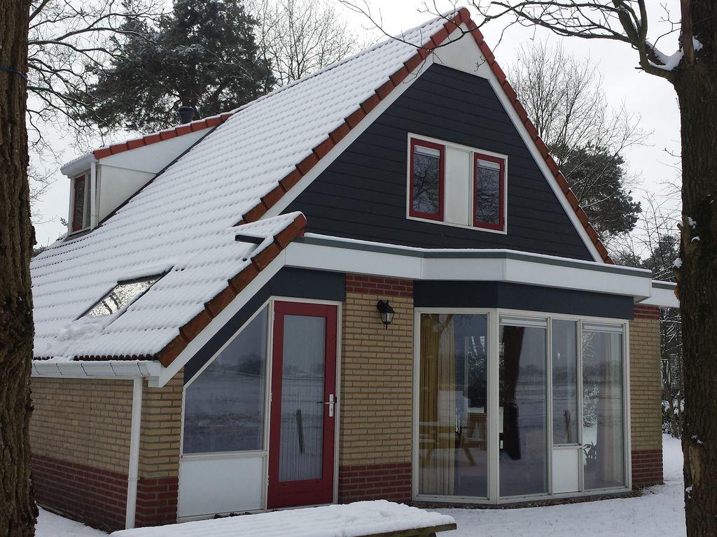 Ferienhaus Buitenplaats Berg en Bos 18 (61503), Lemele, Salland, Overijssel, Niederlande, Bild 5