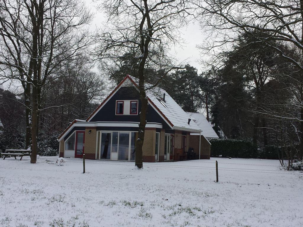 Ferienhaus Buitenplaats Berg en Bos 18 (61503), Lemele, Salland, Overijssel, Niederlande, Bild 6