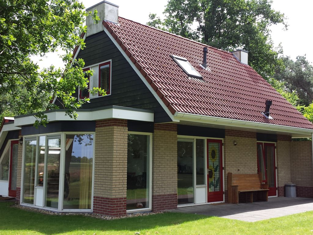 Ferienhaus Buitenplaats Berg en Bos 18 (61503), Lemele, Salland, Overijssel, Niederlande, Bild 3