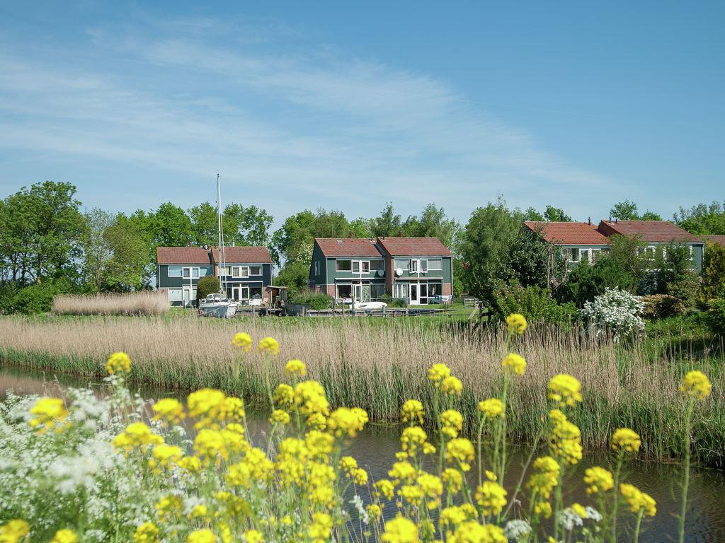 Ferienhaus De Waske (60998), Warns, IJsselmeer (Friesland/NL), Friesland (NL), Niederlande, Bild 3