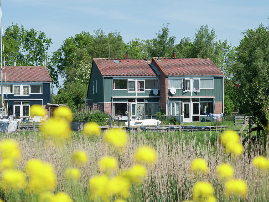 Ferienhaus De Waske (60998), Warns, IJsselmeer (Friesland/NL), Friesland (NL), Niederlande, Bild 2