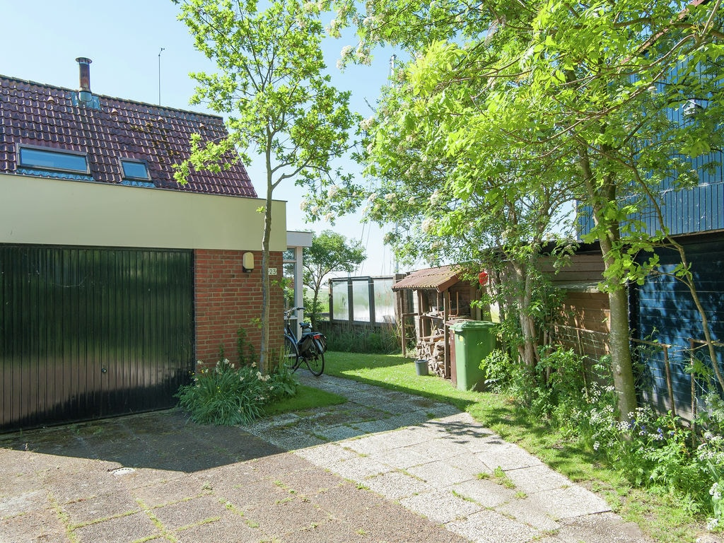 Ferienhaus De Waske (60998), Warns, IJsselmeer (Friesland/NL), Friesland (NL), Niederlande, Bild 4