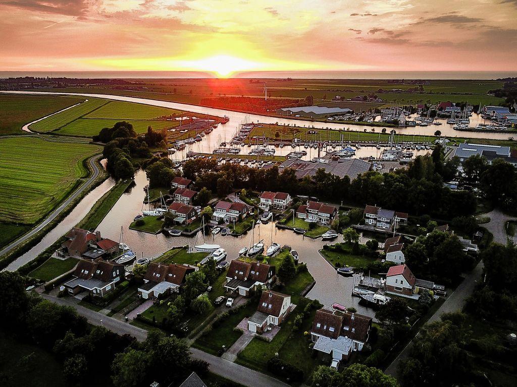 Ferienhaus De Waske (60998), Warns, IJsselmeer (Friesland/NL), Friesland (NL), Niederlande, Bild 5