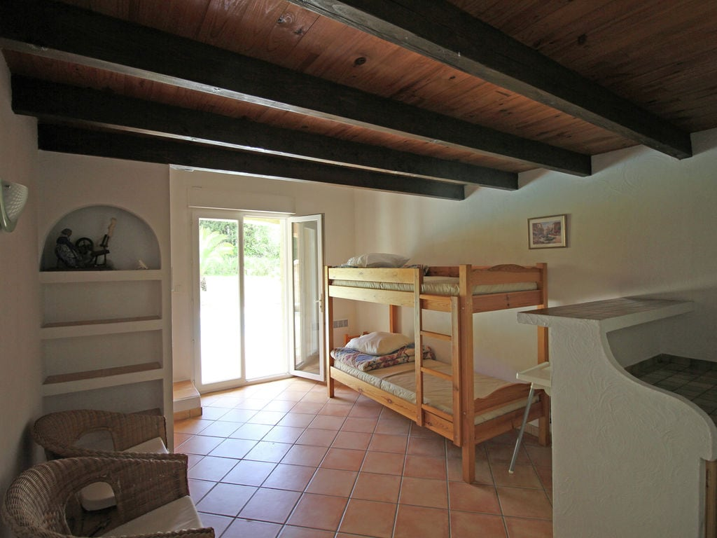 Holiday house Mas du Puits (59428), Saint Paul en Forêt, Var, Provence - Alps - Côte d'Azur, France, picture 19